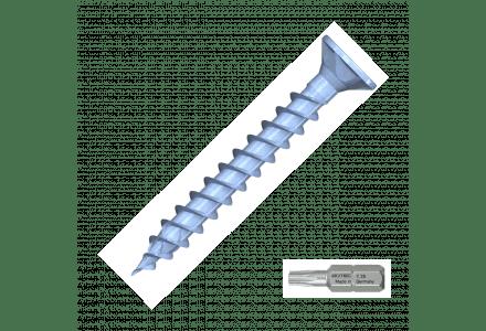 Reisser DNS plus 3x16 universeelschroef 1000 stuks